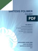 Makalah Polimer Pemicu II Kel III