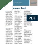 Bankers Trust[1]