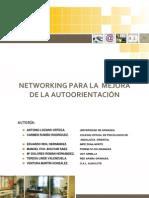 Networking para la mejora de la Autoorientación