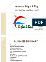 Convenience Night & Day
