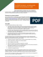 1 ESOS FrameWork PDF