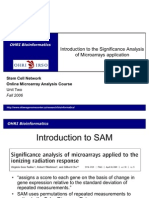 Online SAM Lecture