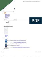 FEDORA 15 - Personalizando Gnome 3 - Part 2