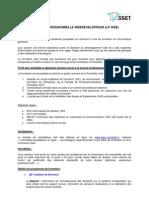 Description Licenceprofessionnell Webdeveloppeur