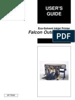 Falconout User Manual