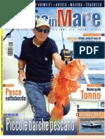 Pesca Ina Mare Luglio 2011