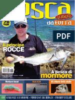 Pesca Da Terra Luglio 2011