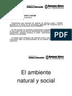 El Ambiente Natural y Social