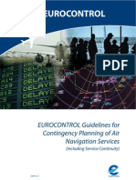 Guidelines Contingency Planning ANS 2009