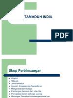 K 10 Tamadun India