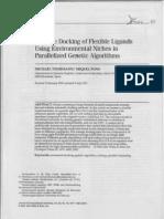 Massive Docking of Flexible Ligands