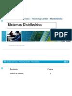 Gerencia de Sistemas(Sistemas Distribuidos