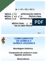 aula_1-_Introducão_a_quimica_orgânica_e_ligaões_quimicas