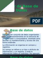 Base de Datos 1