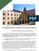 Margarita Maturana 2ª parte