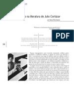O LÚDICO NA LITERATURA DE JULIO CORTAZAR