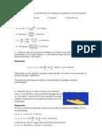 SOLUCION DE EJERCICIOS 01