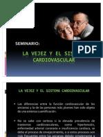 La Vejez y El Sistema Cardiovascular