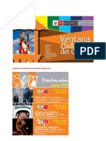 Agenda Ventana Cultural Del Cusco Junio 2011