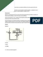 Mecánica Fluidos Problemas 1