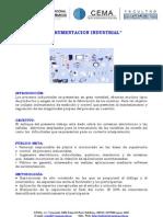 2.Instrumentacion Industrial Temario