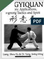 (eBook) - By Dr Yang Jwing Ming - Xing Yi Quan