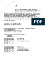 Biologia 2010-2011 parte1 - III D