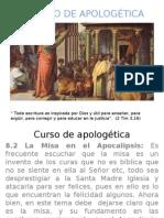 CURSO DE APOLOGÉTICA (Parte 3)