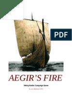 Aegir's Fire