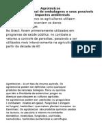 agrotoxicos Débora