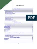 Thesis pdf mba