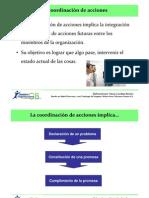 Coordinación de acciones ENCOR
