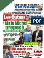 LE BUTEUR PDF du 20/06/2011