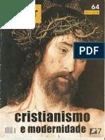 CULT Especial n°64 - Cristianismo e modernidade