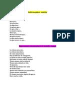 Indicadores de opinión_Ciudad_Campo