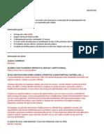Trabalho final -Estratégias de Cibermarketing