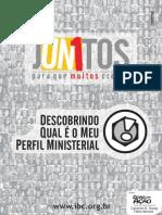 Perfil Ministerial Juntos
