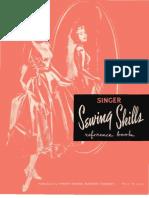 Singer Sewing Skills