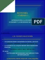 Economia c1 y c2