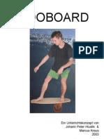 In Do Board