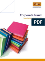 Corp Fraud