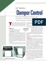 FireSmokeDamperControl_HPAC_Engineering01_2008