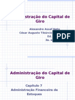 09 Administracao Financeira Do Estoque