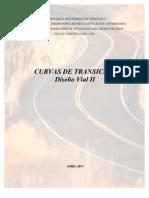 CURVAS DE TRANSICION