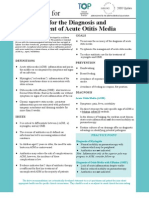 AOM Guideline