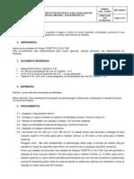 PROCEDIMENTO DE SEGURANÇA MENOR APRENDIZ - REPOSIÇÃO