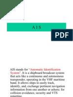 AIS Presentation1