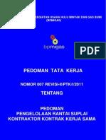 PTK 007 REVISI II