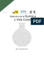 Didactica de La Quimica