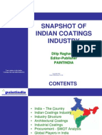 50114499 Indian Coatings Industry Profile 2009